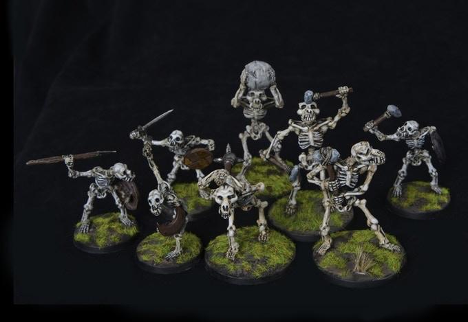 Troll Undead
