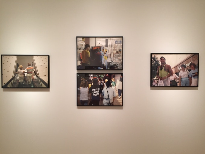 Four images at the Nasher museum. Two of these are still available - see below