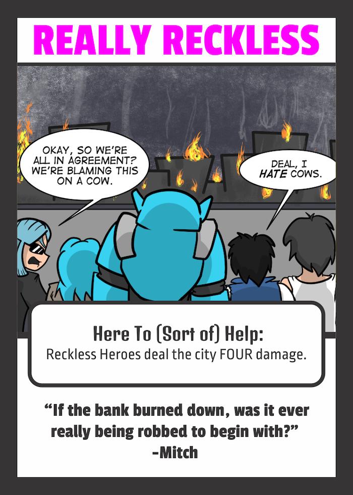 Heroic Hustle by Window Cats Games — Kickstarter