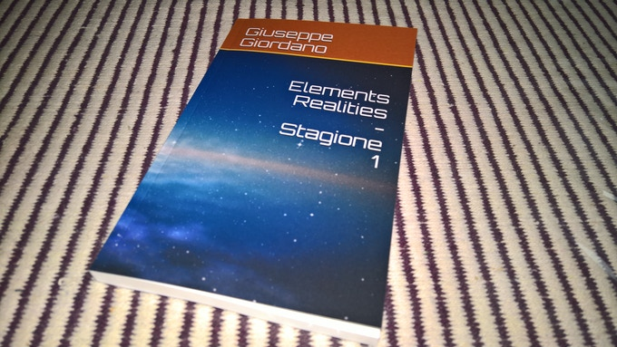 Elements Realities - Season 1 - Italian language