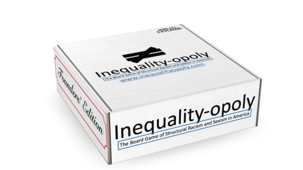 Inequality-opoly 2.0 project video thumbnail