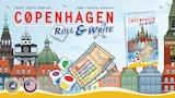 Copenhagen: Roll & Write thumbnail