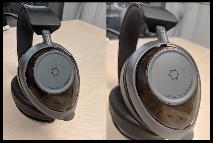 ORA: The World's First Graphene Headphones by ORA Graphene