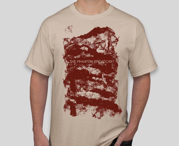 Mock-Up of T-Shirt