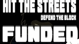 Hit the Streets: Defend the Block tabletop RPG thumbnail