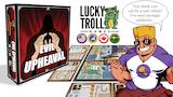 Evil Upheaval thumbnail