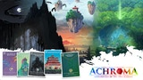 Achroma: Chronicles of the Five Realms thumbnail
