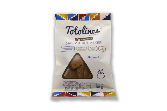 Totolines