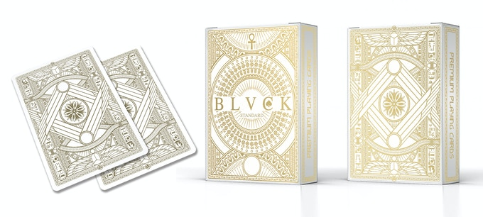 Blvck Standard - Special Edition Deck