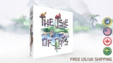 The Isle of Cats thumbnail