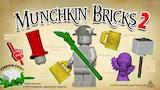 MUNCHKIN® BRICKS 2 Accessories for your miniature figures thumbnail