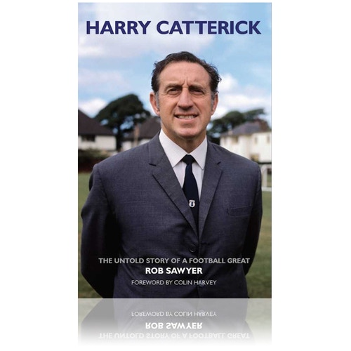 Harry Catterick biography