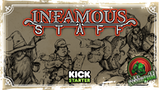 INFAMOUS STAFF by Goblinguild thumbnail