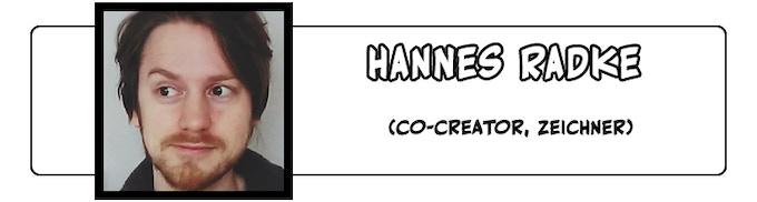 Klickt auf das Banner um auf die Homepage von Hannes zu gelangen.