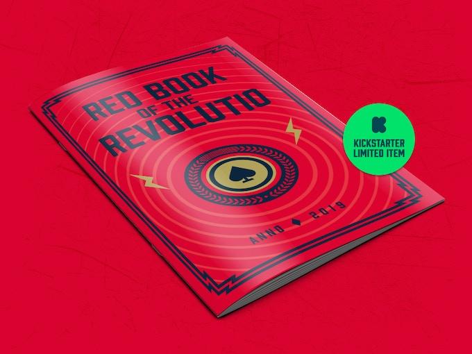 Red Book of the Revolutio