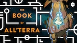 The Book of All'Terra: A Campaign Setting for 5E thumbnail