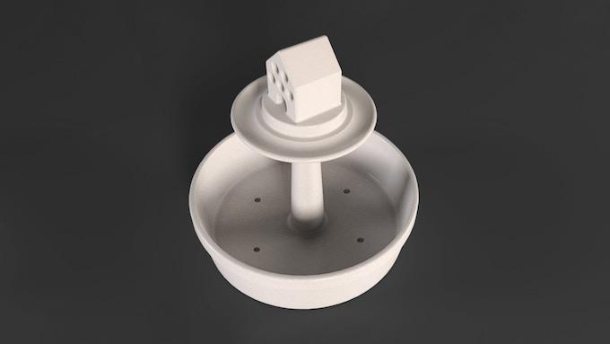 Maceta Colmena / Colmena Plant Pot
