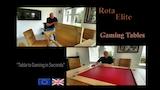 ROTA ELITE Board game tables thumbnail