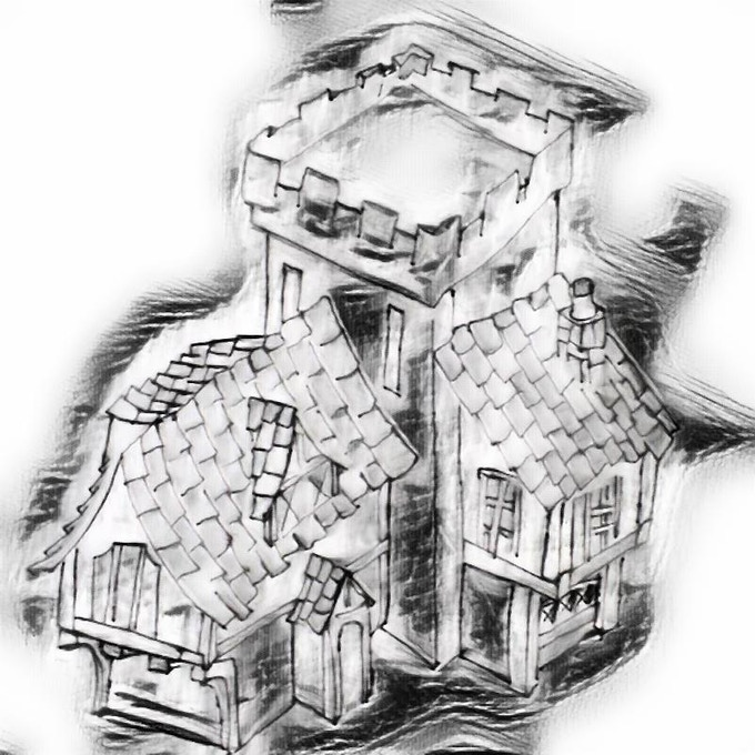 Stretchgoal 3 : Townhall