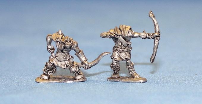 Orc Archers