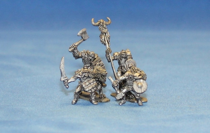 Orc Cavalry