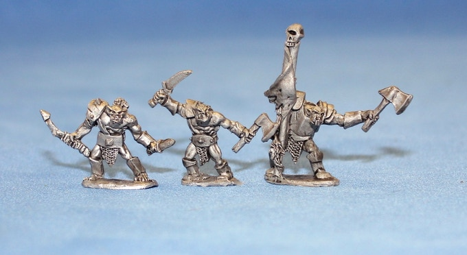 Orc Command 2