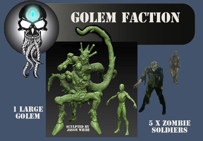 All figures come in 28mm scale unpainted white metal or resin. Some assembly may be required.