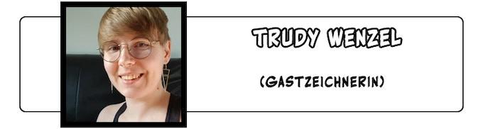 Klickt auf das Banner um auf Trudys Instagram zu gelangen.