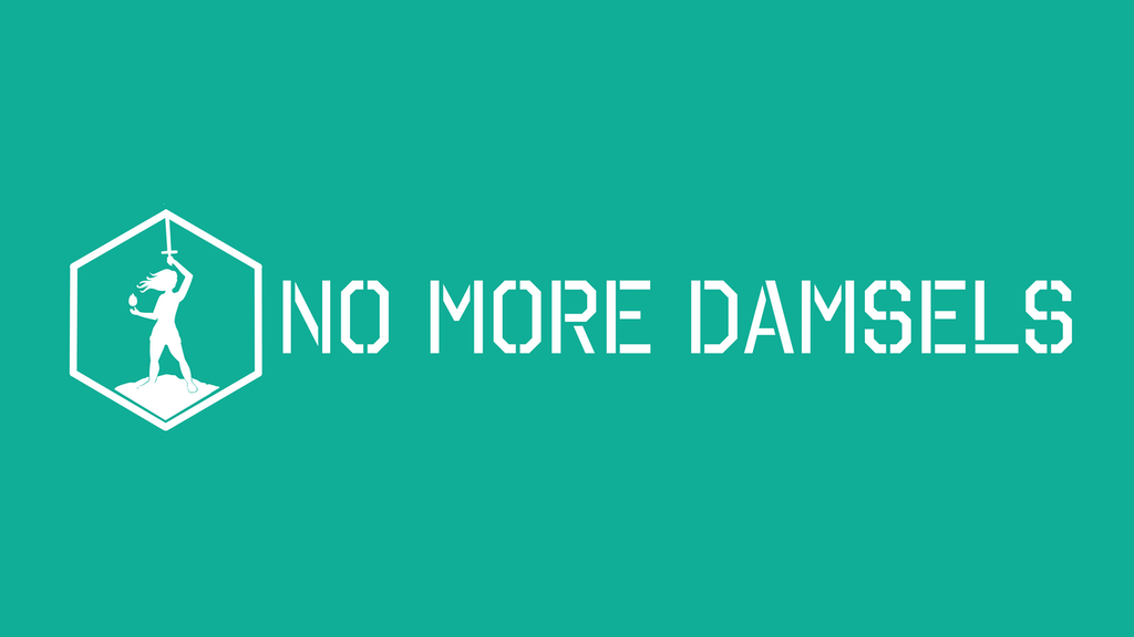 Project image for No More Damsels Launch and RPG Night