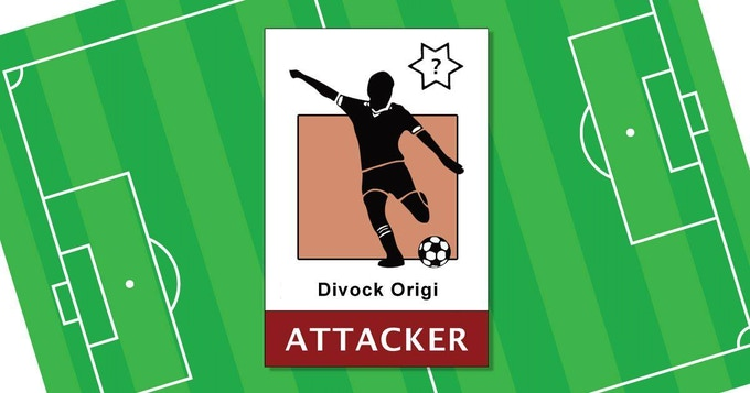 After his Champions League winning heroics we may have to rethink Divock Origi's two star rating?