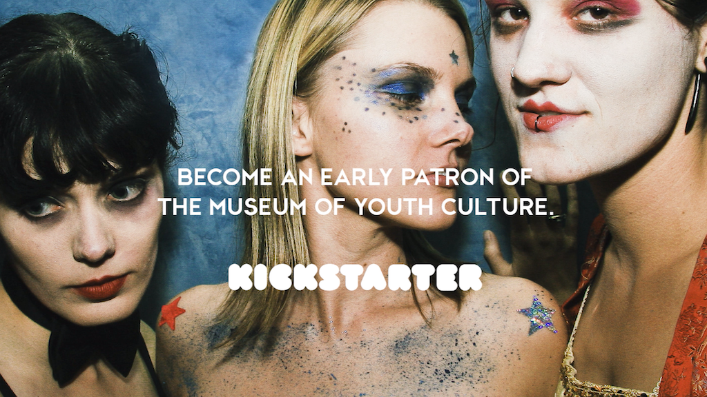 Preserve to Inspire: Museum of Youth Culture project video thumbnail