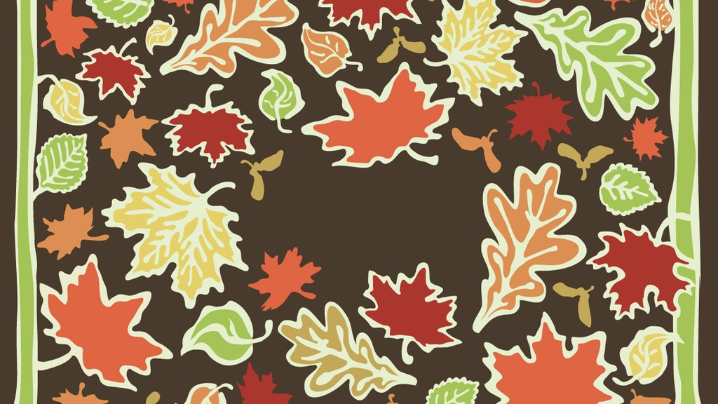 Colours of Canada Mat project video thumbnail