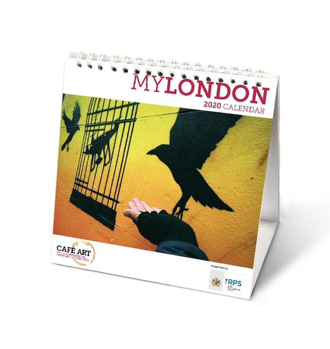2020 MyLondon calendar (desktop version)