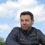 Galin Ganev