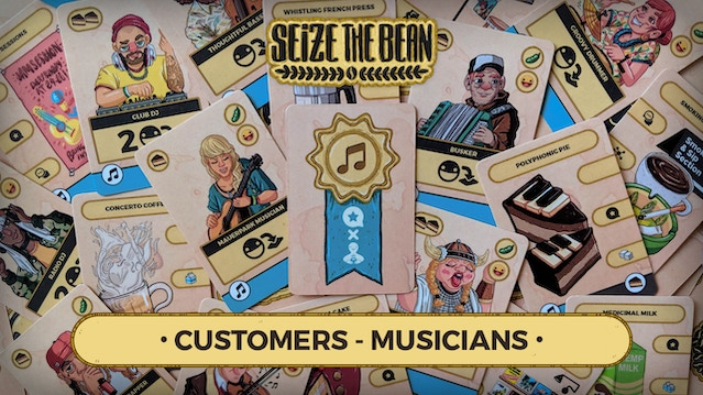 Click this thumbnail image to watch a video about the Musicians Customer Group!