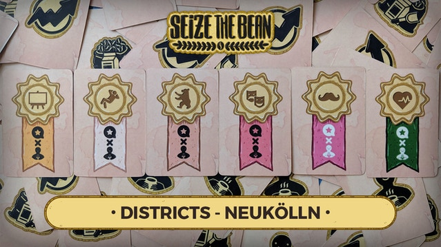 Click this thumbnail image to watch a video about the Neukölln District setup for Seize the Bean!