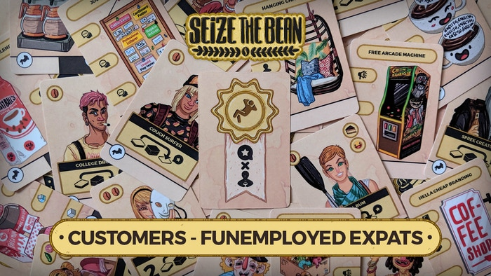 Click this thumbnail image to watch a video about the Funemployed Expats Customer Group!