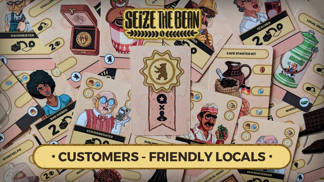 Click this thumbnail image to watch a video about the Friendly Locals Customer Group!