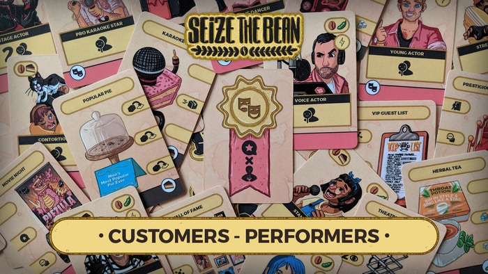 Click this thumbnail image to watch a video about the Performers Customer Group!