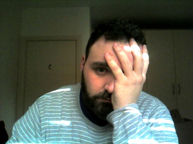 Editor - Hugo Boylan