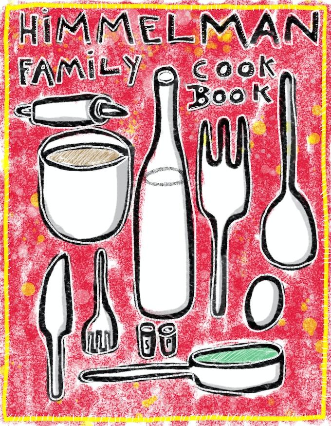 Himmelman Family Cookbook