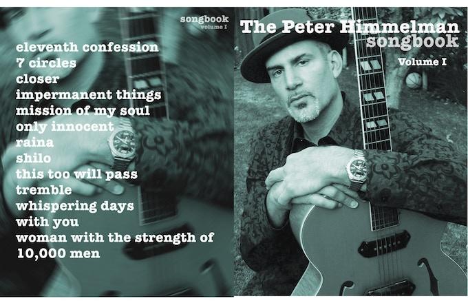 Peter Himmelman Songbook