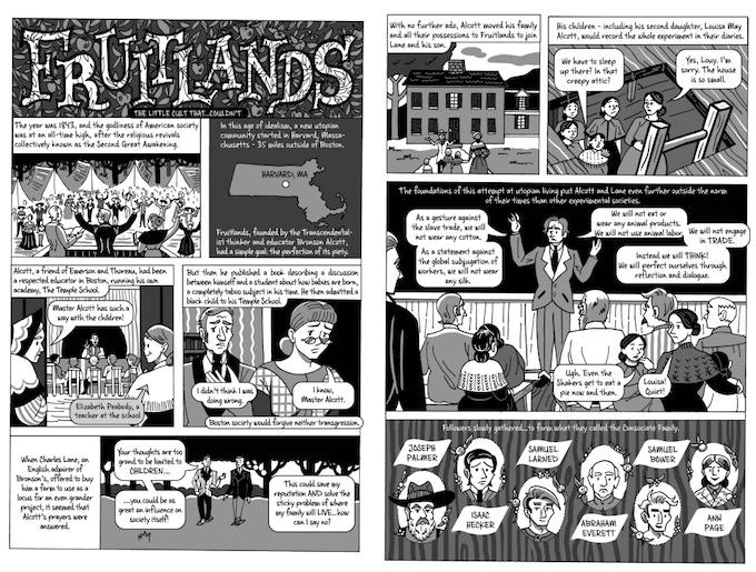 art by Ellen Lindner. Check out the Ellen Lindner Author Bundle!
