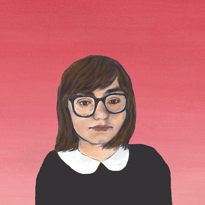 Album art by Jennifer Houston (@spcecadet)