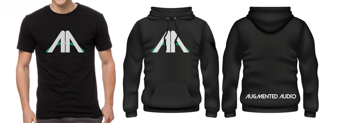 Augmented Rewards - T-Shirt & Hoodie