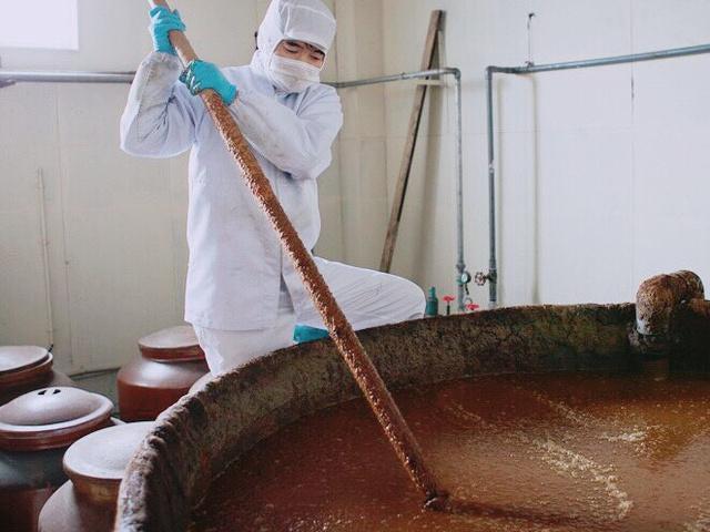 Asanuma Soy Sauce Co., Ltd.