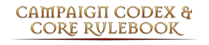 Epic Legacy Campaign Codex: 5th Edition Beyond 20th Level by