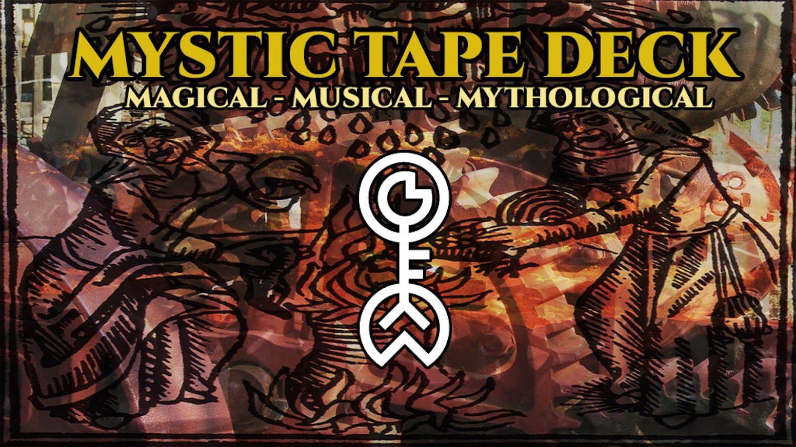 The inaugural release from Boise's enigmatic music and art collective has been FUNDED!