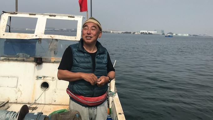 Honbinos Fisherman interview
