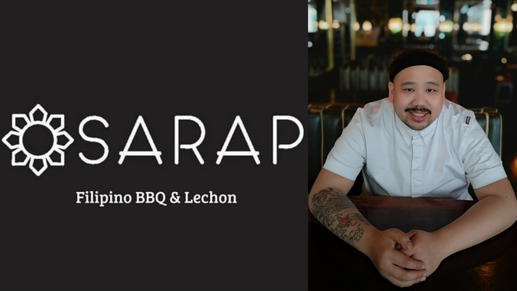 Sarap Filipino BBQ & Lechon - We've Found A Home by Ferdinand